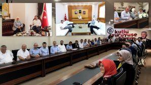 Ak Parti Sakarya İl Koordinatörü Ayşe Keşir,'2019 çok önemli'
