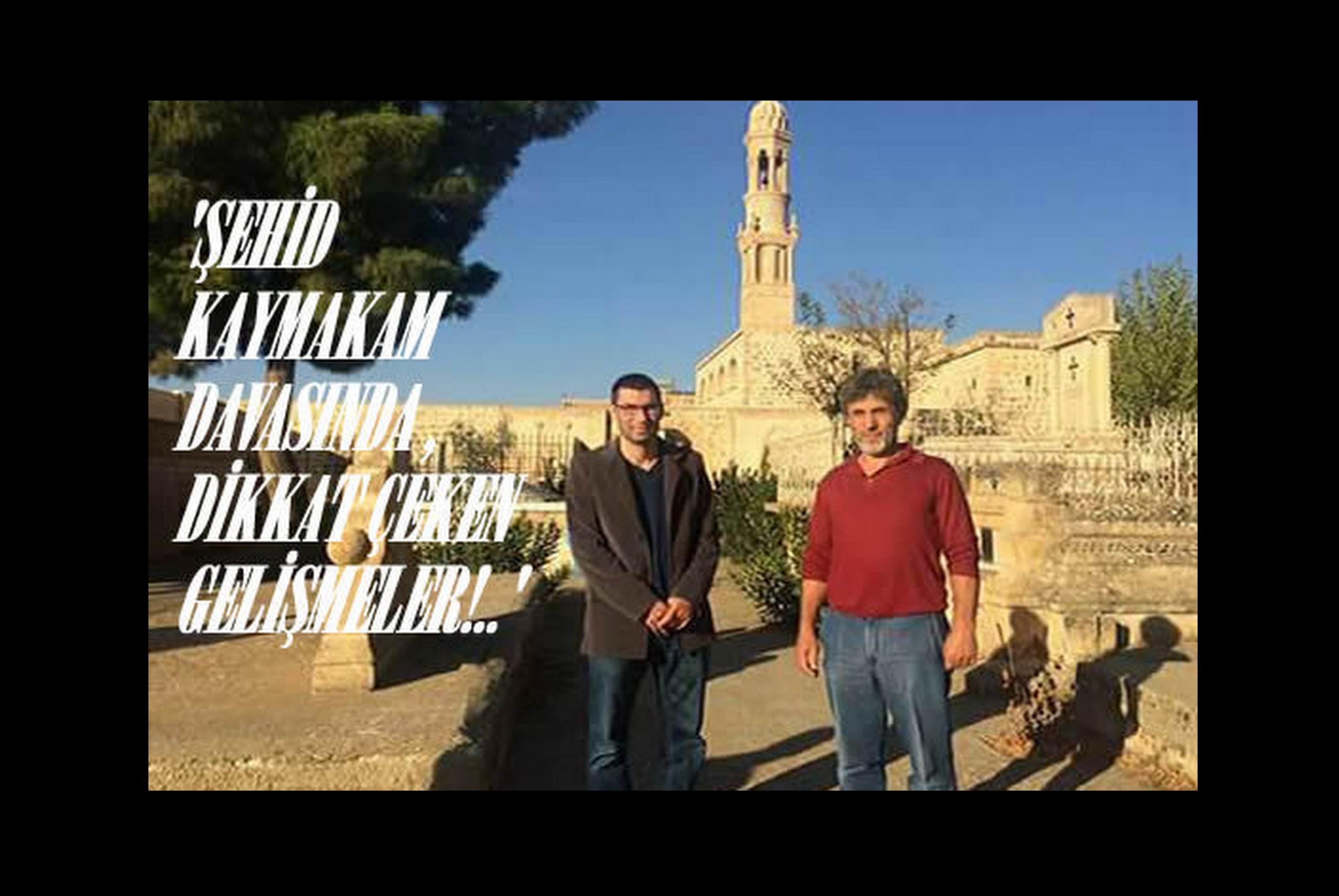 Ali Haydar Safitürk,Savcılığa ve Mahkemeye dilekçe verdi