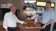 Milletvekili Ali İhsan Yavuz'un Arifiye'de Hasbihal gezisi