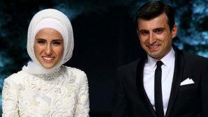 Sümeyye Erdoğan Anne Oldu!..