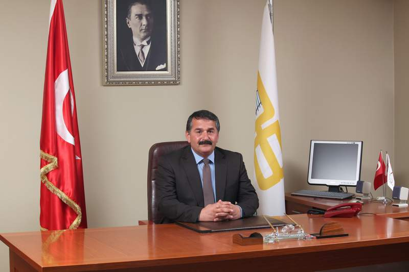 Başkan Karakullukçu'dan Zafer Bayramı mesajı