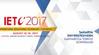 Sakarya Üniversitesi'nden Harvard'da Türkiye Konferansı