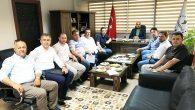 TÜMSİAD üyeleri Pakistan işadamları ile görüşecek.