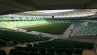 Stadyum yeni zaferlere tanıklık edecek