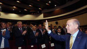 """""""Bize, Dava Adamı Olarak Görev Yapacak AK Parti Kadroları Lazım"""""""