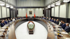 "MGK Bildirisi: ""IKBY'nin Referandum Kararı Gayrimeşrudur"""
