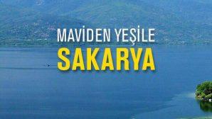 Sakarya'nın eşsiz doğası Atlas Dergisi'nde