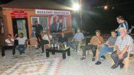 Boğazköy Mahallesinde Çoşkulu Şölen