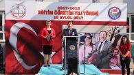 Sakarya'da 716 okulda 180 bin 466 öğrenci ders başı yaptı