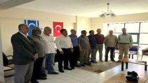 Sakarya'da ki Türkmenlerden Irak'taki Referanduma tepki