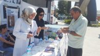 Arifiye'de Dünya Alzheimer Günü  etkinliği