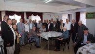 Vali Balkanlıoğlu'ndan Şehit Aileleri ve Huzurevine Bayram Ziyareti