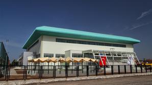 Büyükşehir Basketbol Takımı'nın maçlarına 5 bin kişilik salon