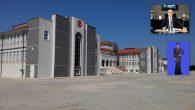 100. Yıl Kutlamalarında Arifiye SATSO Mesleki ve Teknik Anadolu Liseside açılıyor