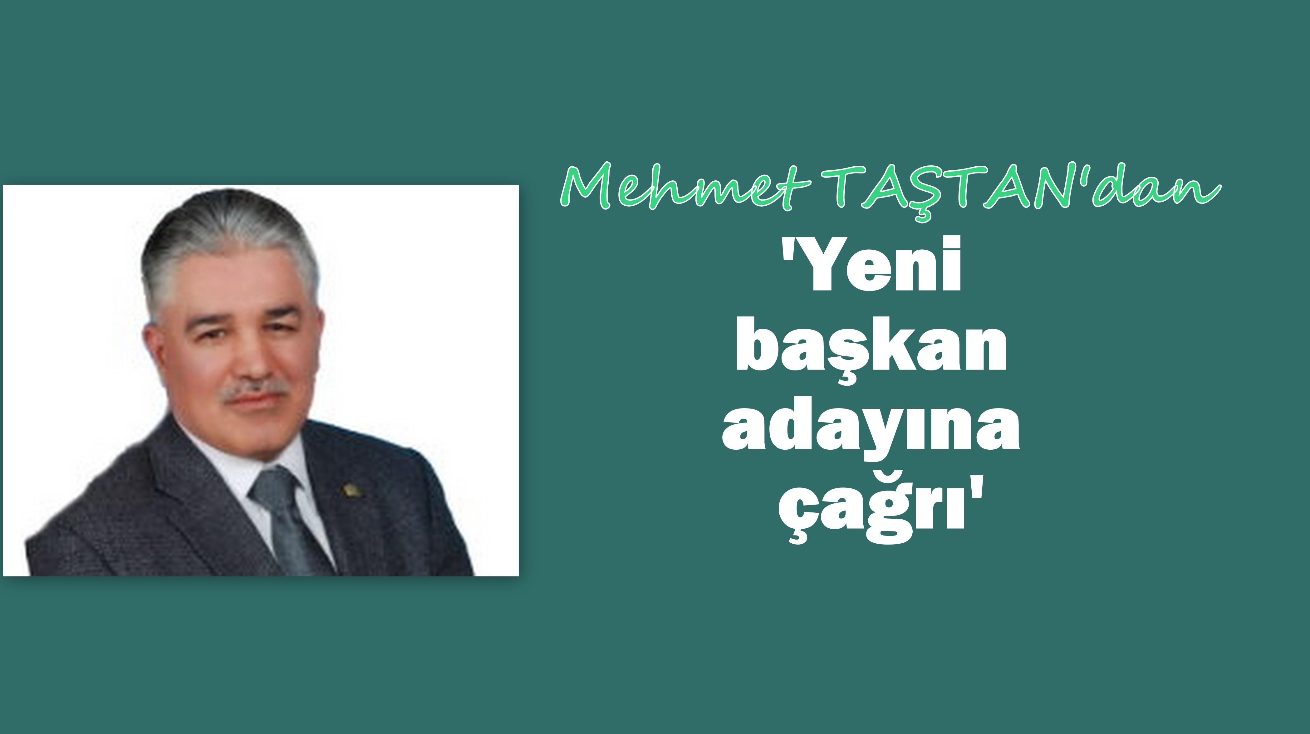 ALİ BAŞAR'A ÇAĞRI!..