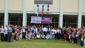 ICLEL 2017 Başarıyla Tamamlandı