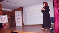 'Dünya İşitme Engelliler Haftası' konferansı