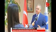 Sakarya Üniversitesi'nden Örnek Eğitim Modeli