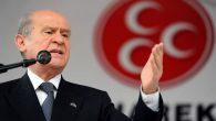 MHP Lideri Bahçeli'den Tank Palet açıklaması