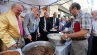 Ahilik ve Kültür Haftası açılışı gerçekleşti
