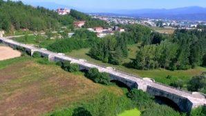 """""""Justinianus Köprüsü – 562"""" belgeseli"""