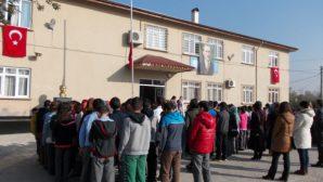 Okulların Ders Giriş-Çıkış Saatlerinde Düzenleme Yapıldı