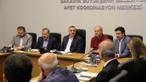 Sakarya'nın standardı yeni projelerle yükselecek