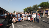 Atatürk Sanayi Sitesi yenilendi
