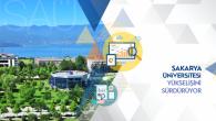 Sakarya Üniversitesi Puanını Yükseltti