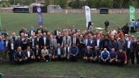 Amatör Spor Kulüplerine Malzeme Dağıtım Töreni