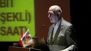 Prof. Dr. Ahmet Rumeli,'Yüzde 65'lik hidroelektrik potansiyeli var'