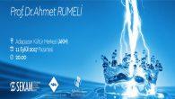 Su ve elektrik enerjisi konuşulacak