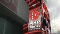MHPArifiye yeni yerinde
