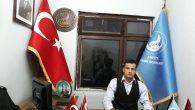Arifiye Ülkü Ocakları Başkanı Duhan Öztürk'ten çağrı