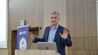 ABD'deki Türk Diasporası değerlendirildi