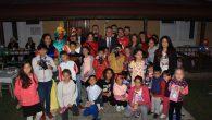 Arifiye'de Dünya Kız Çocukları Günü kutlaması