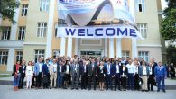 ISITES2017 Azerbaycan'da Başarıyla Tamamlandı