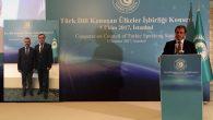 Arifiye Mezunları Türk Konseyi Resepsiyonunda buluştu