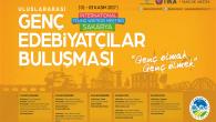 Uluslararası Genç Edebiyatçılar Buluşması Sakarya'da