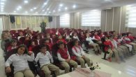 Arifiye Bekir Sıtkı'da Trafik Eğitimi