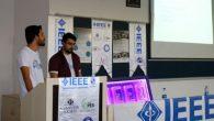 IEEE Topluluğu Tanışma Toplantısı Gerçekleşti