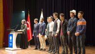 SAÜ'deTürk Dünyası Şiir Gecesi programı düzenlendi