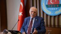 """TZOB Genel Başkanı  Bayraktar """"Üretici fiyatları marketlere yansımadı"""""""