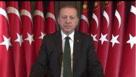 """""""Türkiye Cumhuriyeti, Asil Bir Milletin Küllerinden Yeniden Doğuşunun Nişanesidir"""""""