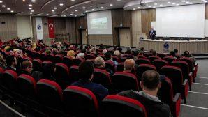 SAÜ İlahiyat Fakültesi Akademik Kurulu Yapıldı
