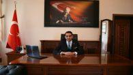 Arifiye Stajer Kaymakamı Orhan Gazi Karakaş Göynük'te göreve başladı