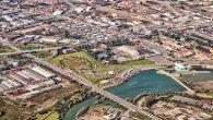 Hayalim nehirle şehrin buluşmasıdır