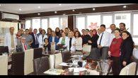 Öğretmenler Günü Arifiye'de kutlandı