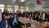 Arifiye Üzeyir Garih'te Öğretmenler Günü