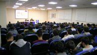 Teknoloji Fakültesi Sektör Derslerine Yoğun İlgi